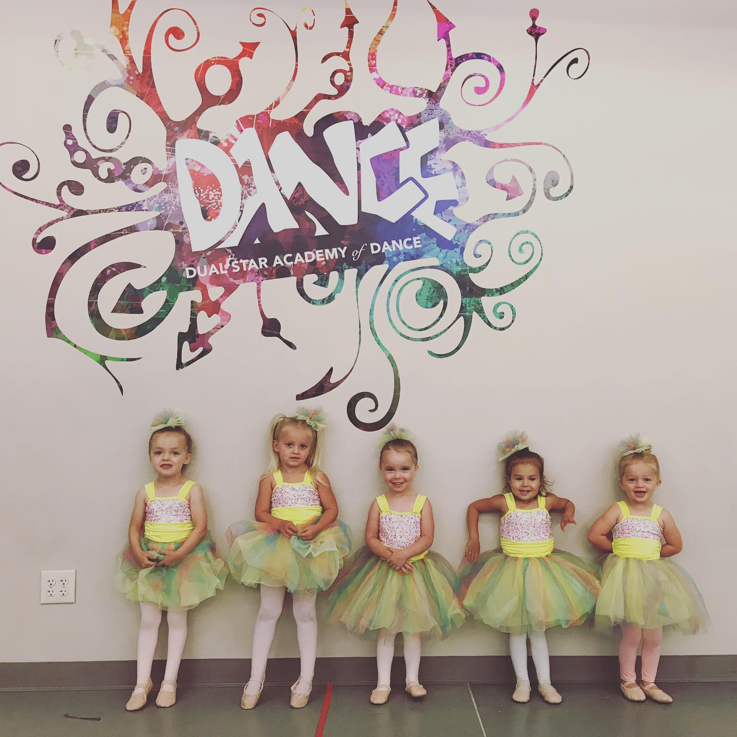 Creative Movement - Ages 3-5